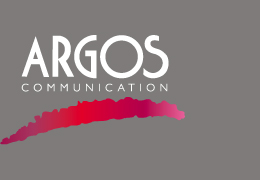 logo argos comunication